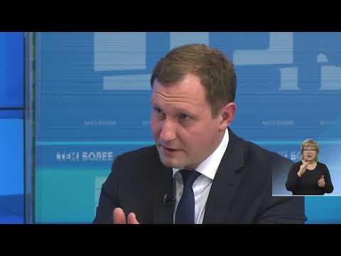 Дмитрий Беликов рассказал о народном рейтинге управляющих компаний