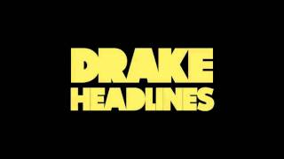 Headlines- Drake (Take Care) Lyrics On Screen