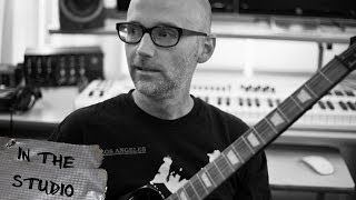 In The Studio with Moby - The Last Day