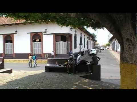 The city of Leon in Nicaragua | destination video by Latin Odyssey