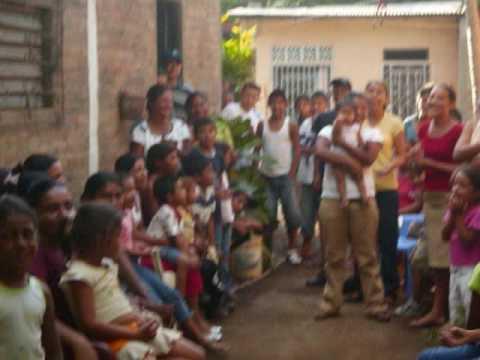 Nicaragua2009 espanol