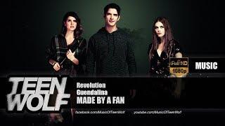 Guendalina - Revolution   Teen Wolf Music Made by a Fan [HD]