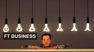 How do Entrepreneurs come up with ideas? | FT Business