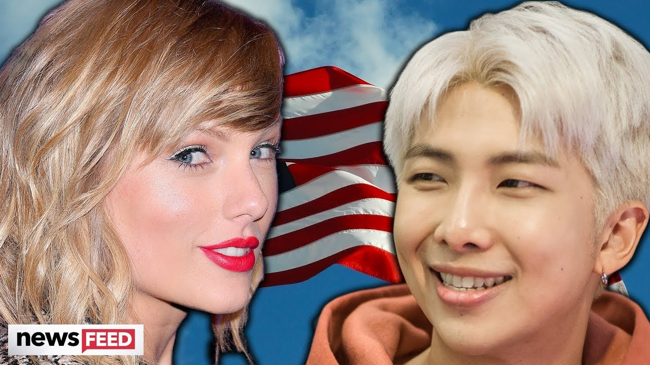 Celebrities that would be a Great President