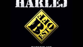 Harlej - Živýho mě nedostanou