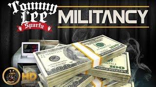 Tommy Lee Sparta - Militancy (Diamonds) February 2016