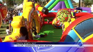 Se llevó a cabo la 1ra. Fiesta Bonita Springs en el marco del 5 de mayo