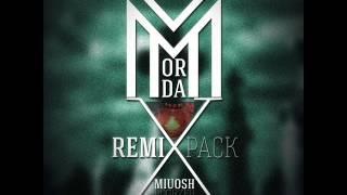 08-Miuosh - Nie mow mi (Morda Remix)