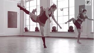 Ed Sheeran - Give me love   contemporary choreography Vladimir Babich, Alisa Zaitseva   Dside Dance