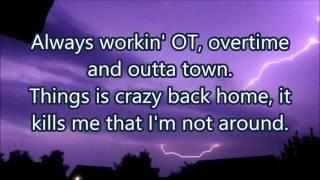 Burak Yeter - Tuesday ft. Danelle Sandoval Lyrics