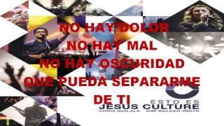 AMOR IMPARABLE- Jesus Culture 2015 (LETRA)