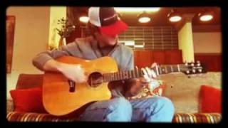 Gotta Be Me - Cody Johnson