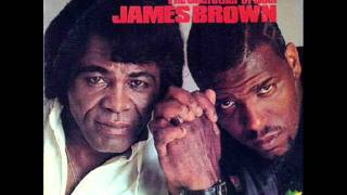 Afrika Bambaataa & James Brown - 01 Unity PART 1 ( The hTird Coming )