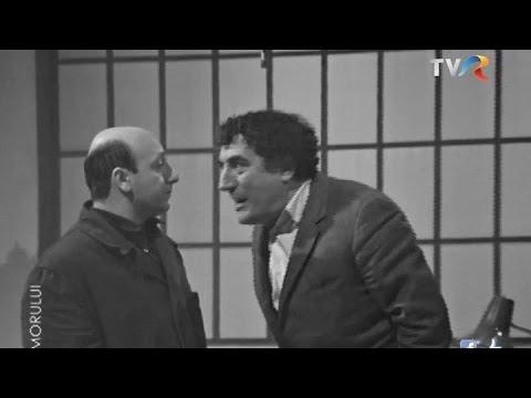 Toma Caragiu, Marin Moraru, Vali Pepino şi Marius Pepino - Drumul spinos al iubirii (1970)