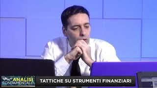 Intervista a Riccardo Zago - Le Fonti TV - 10/01/2018