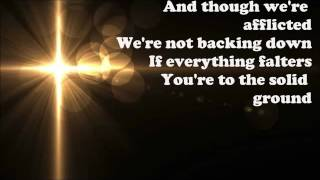 Live victorious ICF Worship lyrics