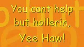 Hillbilly Bone Blake Shelton Ft Trace Adkins