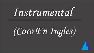 Instrumental de rap  / Coros en ingles