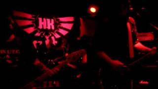 The House Harkonnen live @ Reno's Chop Shop, Dallas TX 6.26.2010