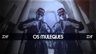 Mc Tchesko - Os Muleques ( André BPM ) Lançamento 2014