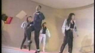 SPARX Si ya no Hay Amor (Video-Clip Original) 1990