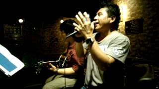 Steel Heart - She's Gone (Cover by Slow Loris feat Mr. Pungu at Fame Central Park)