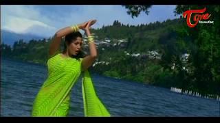 Ee Abbai Chala Manchodu Movie Songs   Navamallika Video Song   Ravi Teja, Sangeetha width=