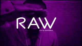 FREE Tech N9ne Type Beat - Raw