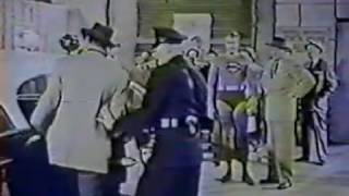 As Aventuras do Super Homem - Cor   George Reeves  Episódios coloridos  Gravados da Globo