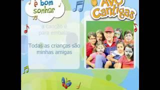 Avô Cantigas   É Bom Sonhar   letra