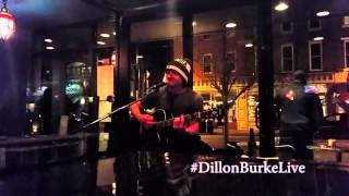 Dillon Burke - It's Been A Long Time Coming - Original