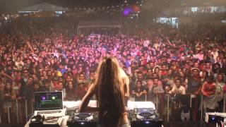 MARI FERRARI LIVE- FESTAS DO NORDESTE, AZORES