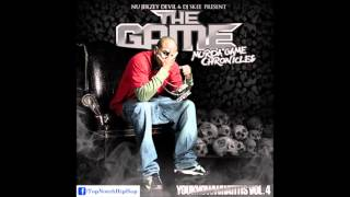 The Game - Gutter (Ft. Kelly Rowland) {Prod. Scott Storch} [You Know What It Is Vol. 4]