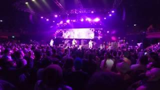 Protoje - Who dem a program Live Siempre vivo Reggae 2015