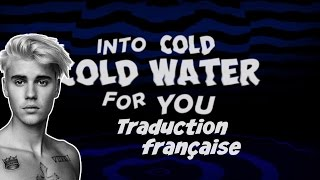 Major Lazer ft Justin Bieber & MØ - Cold Water   Traduction Française