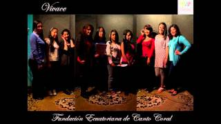 Chimbacalle - Cantoria Vivace