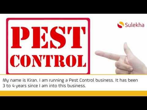 Pest Control Services, Pest Exterminator | Sulekha