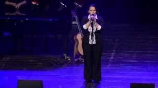 Michaela Schober - Sehnsucht heißt ein altes Lied der Taiga