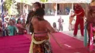 Hebohnya Reog Ki Ageng Sedo Kreo feat. Habib Asyhari Al Adzomat Khon