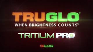 TRITIUM PRO Handgun Night Sights