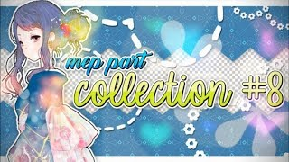 MEP PART COLLECTION #8