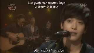 [FMV] Girl- Yonghwa and Lee MoonSae ft. Seohyun (HD with subs)