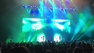 Porter Robinson & Madeon - Shelter (Shelter Intro Version) @ Microsoft Theater - Shelter Tour