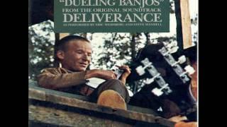 Délivrance - Duel Banjo/Guitar AMAZING [HQ] by Noway