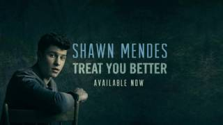 Treat You Better - Shawn Mendes [Bass Boosted - Enhanced Audio]