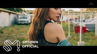 TIFFANY 티파니_ I Just Wanna Dance_Music Video Teaser