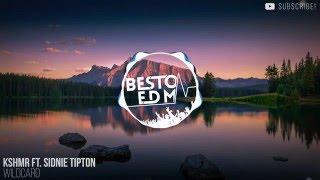 KSHMR Feat. Sidnie Tipton - Wildcard