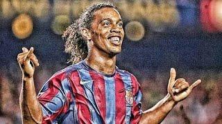 Ronaldinho MC Roudofim os muleque é liso
