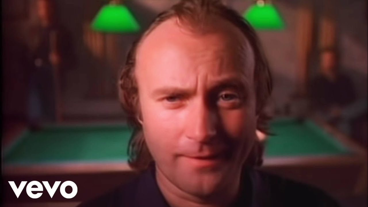Phil Collins Concert Coast To Coast Group Sales December