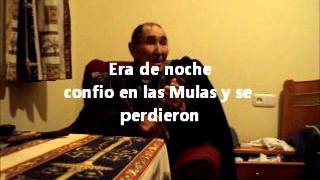 Manuel Espejo Herruzo (el Bullero) el Gañan segunda parte